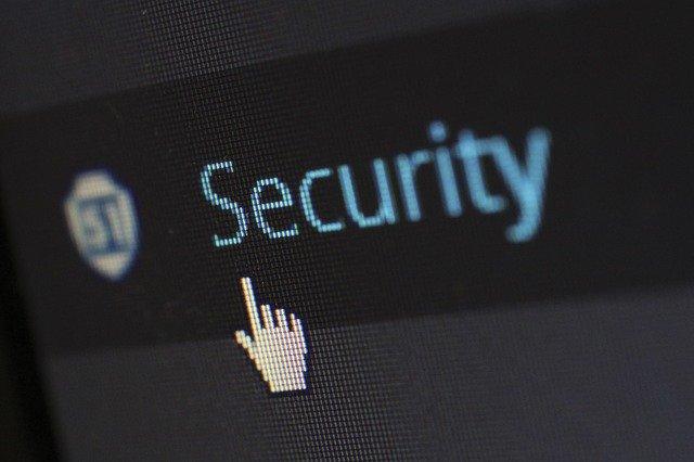 bezpieczeństwo w firmie